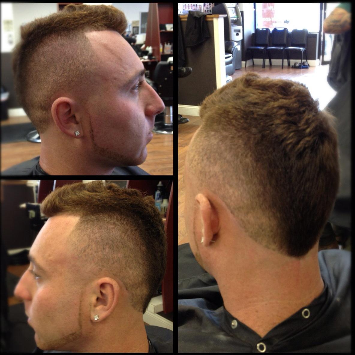 Gallery Justins Barbershop