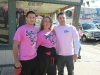 Making Strides Walk with The American Cancer Society